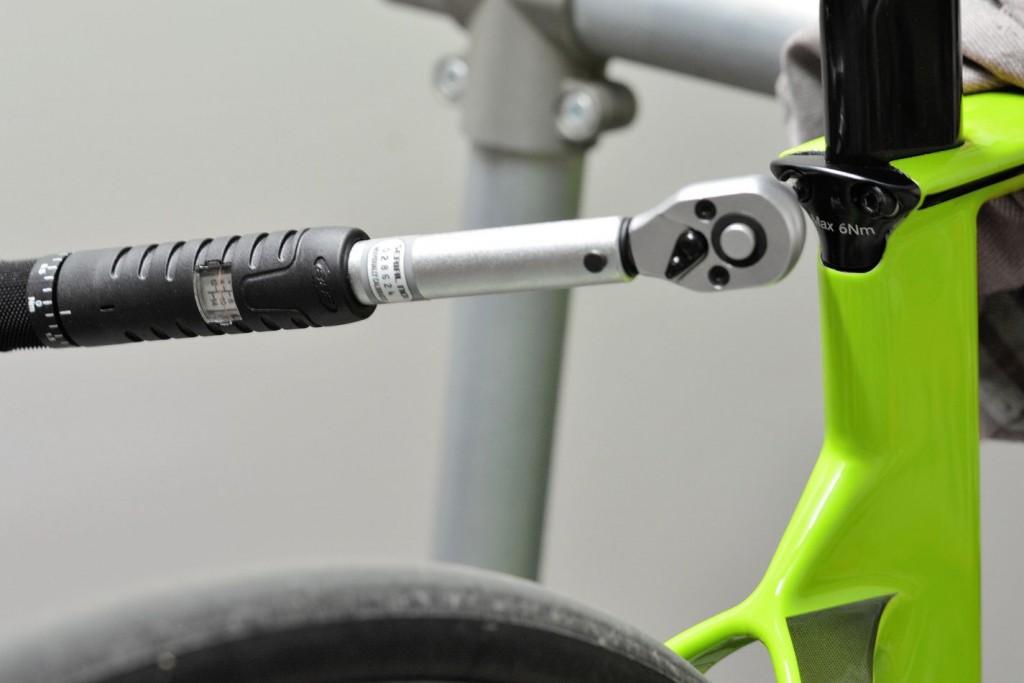Montage, Fahrrad, Service, Check, Drehmoment