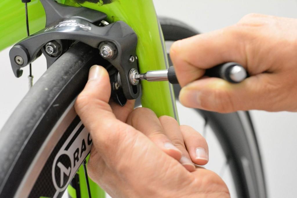 Montage, Fahrrad, Service, Check