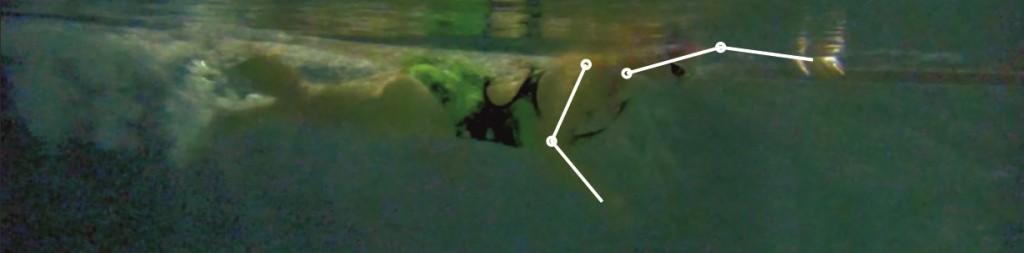 Kraulschwimmen, Techniktraining