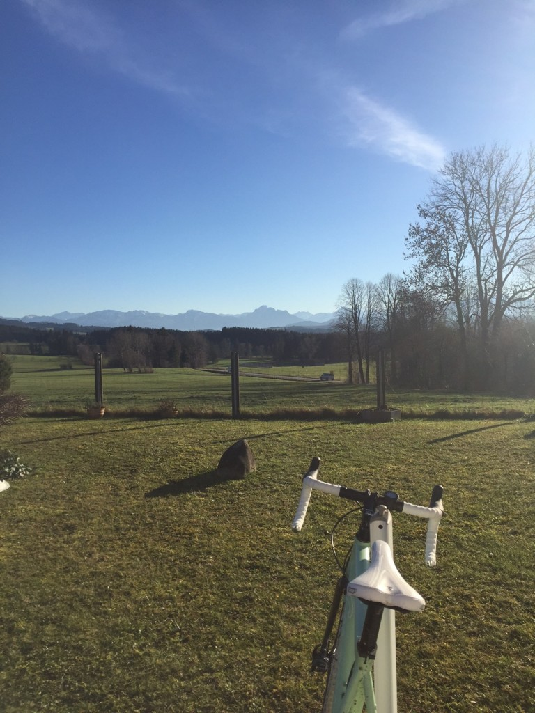 Cucuma Cyclocross im Allgäu