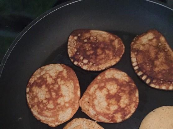pancakes zubereiten