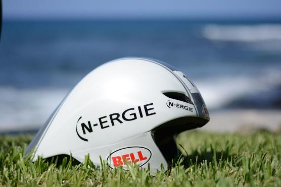 Bell Helm Hawaii Anja Beranek