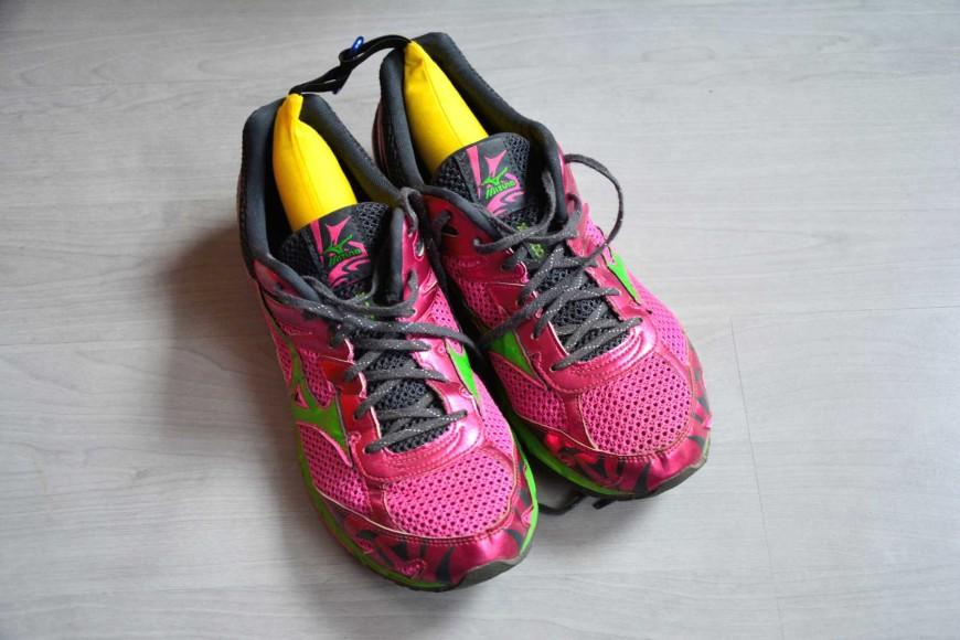 Gestank, Schuhe, Training, Schweiß