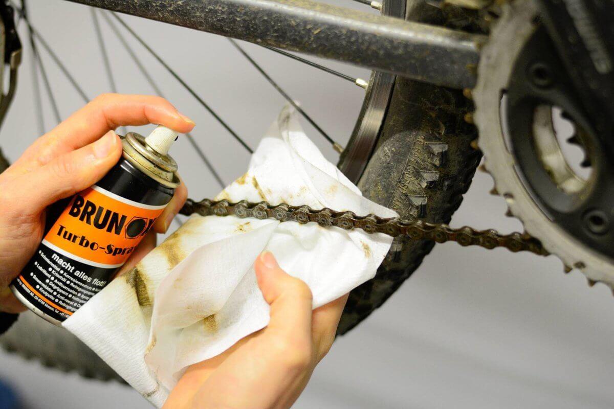 Test Brunox Turbo Spray