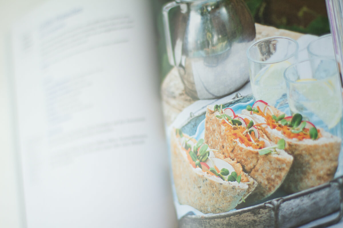 Tosca Reno - Eat-Clean-Kochbuch Rezept