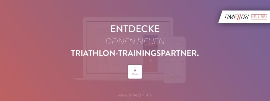 Entdecke deinen neuen Triathlon-Trainingspartner