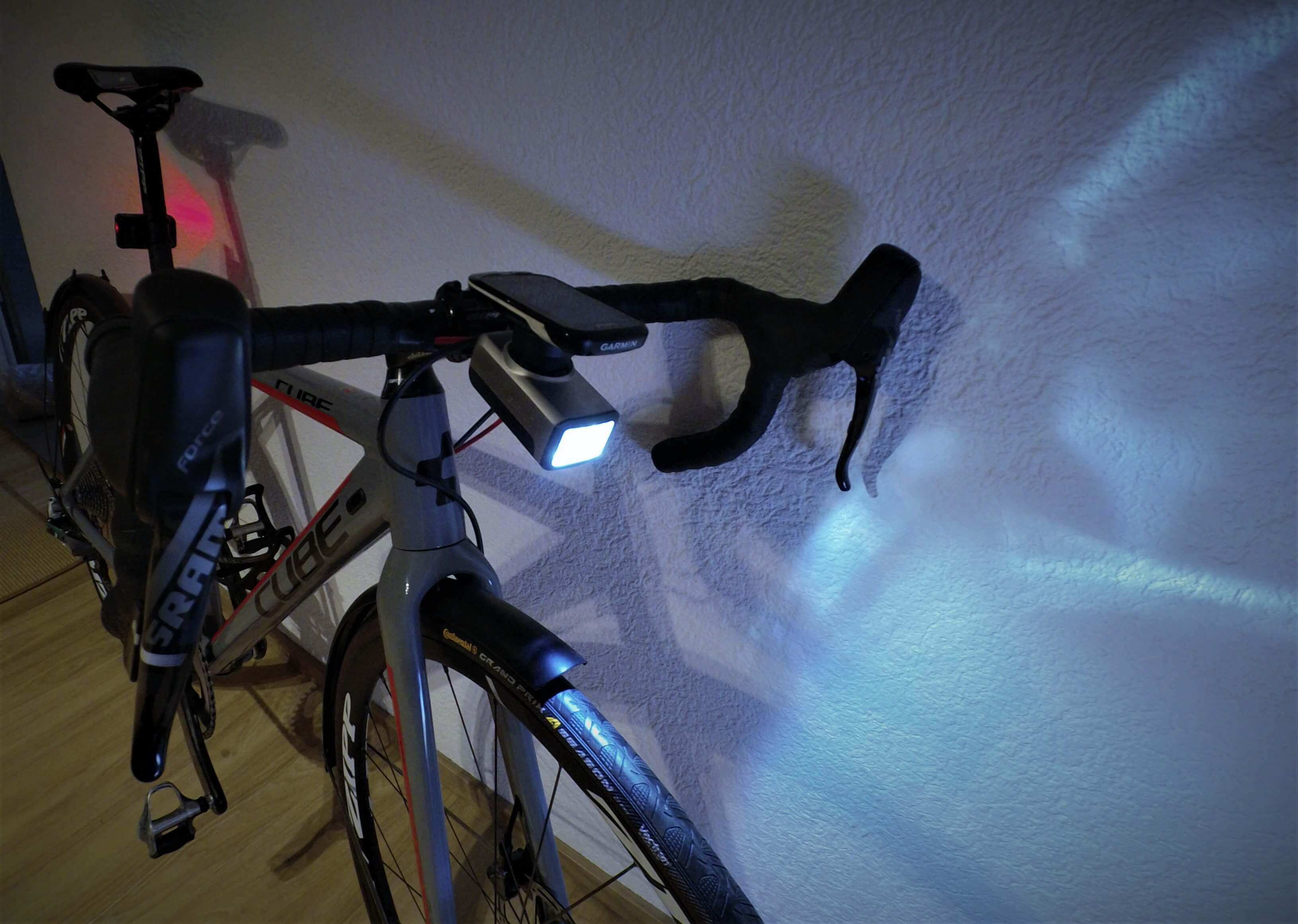 #Triday: Winterbike