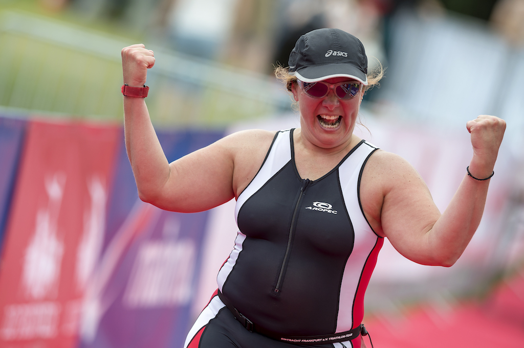 JEDER kann Triathlon! Das TIME2TRI Rookie Projekt