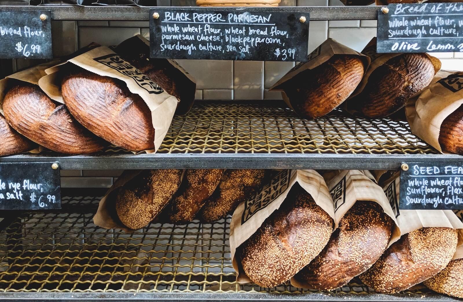 Unser täglich Brot gib uns heute? Hochleistungssport trotz Zöliakie