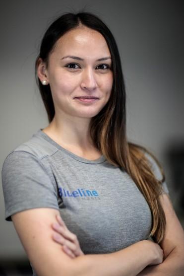 Sarah Lalla