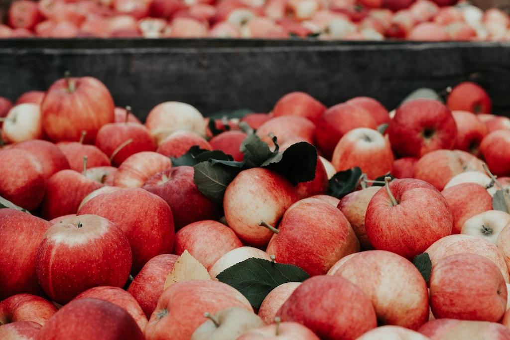 Unsere Wochenmärkte sind voller saisonaler, regionaler und hochwertiger Produkte