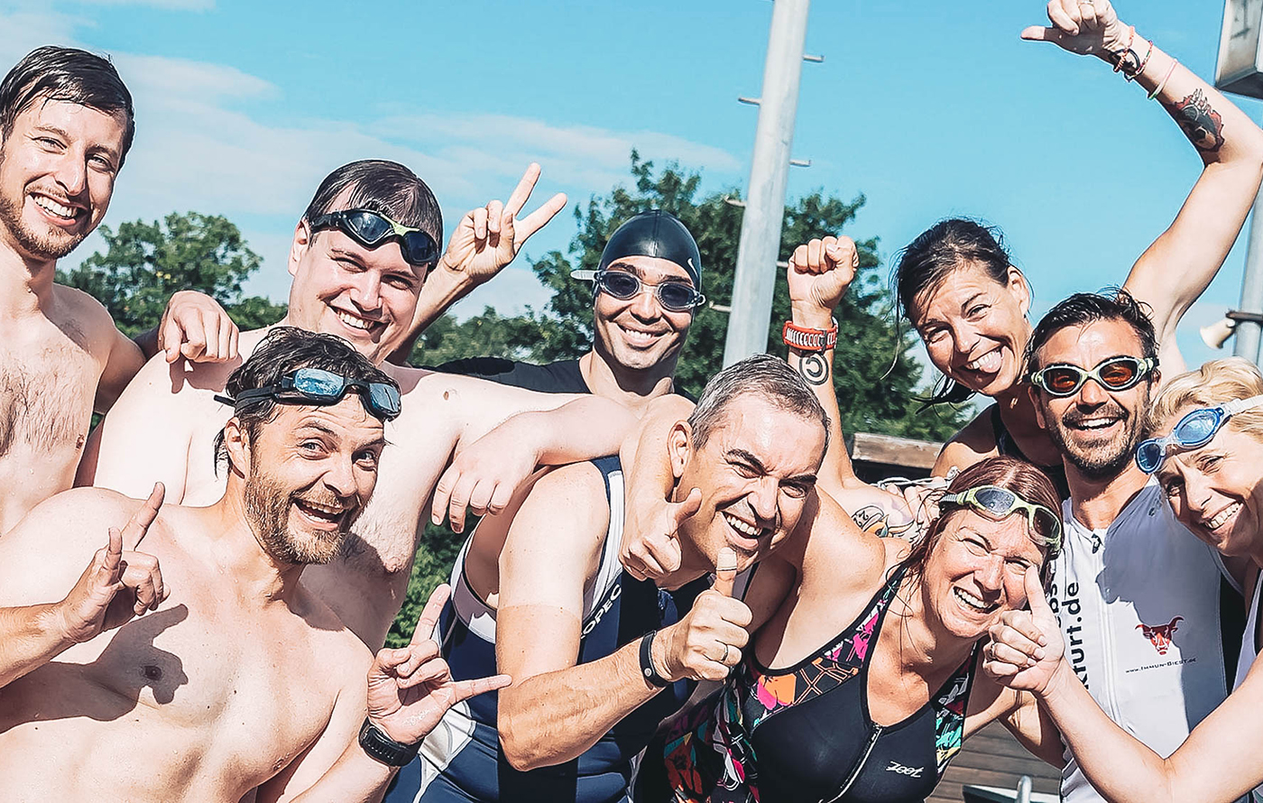 Bildquelle: Pressematerial 10 Freunde Triathlon