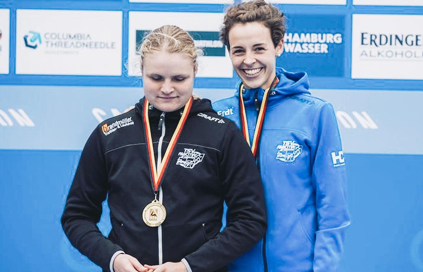 Lena Dieter
