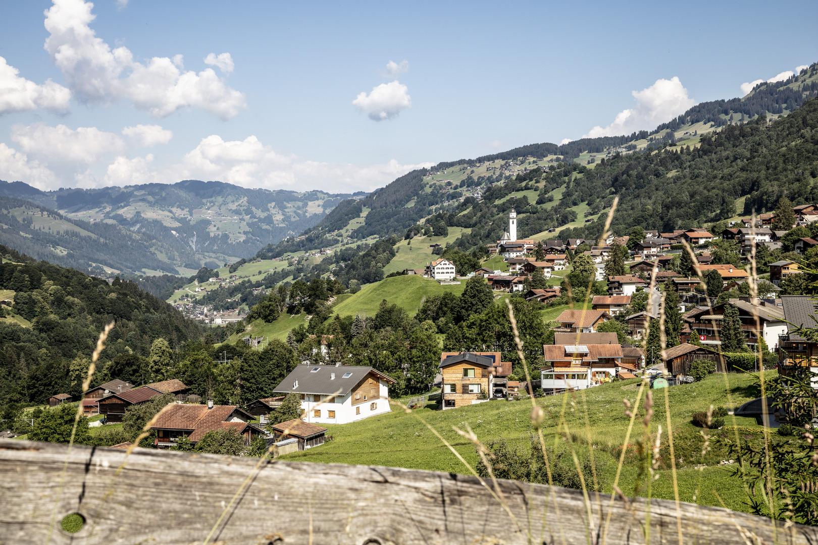 Davos - immer eine Reise wert