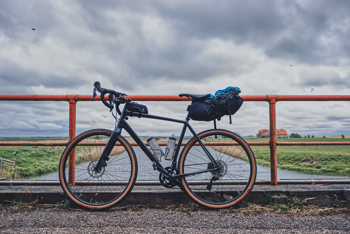Bikepacking liegt voll im Trend